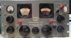 From my own collection, Hammarlund Super-Pro 600 SP-600-JX-17 Diversity receiver.
