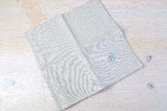 seed-web   Rakuten Global Market: Mina perhonen (Mina perhonen) & times; musubi choumusubi linen embroidered furoshiki (choucho)
