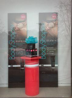 #Priceline Lilydale #BodyShaper window display