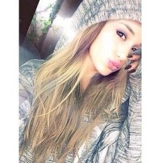 Shared by Ariana Grande. Find images and videos about ariana grande, ariana and grande on We Heart It - the app to get lost in what you love. Iggy Azalea, Adriana Grande, Grandes Photos, Ariana Grande Pictures, Dangerous Woman, Role Models, Pretty People, Amazing People, Victorious