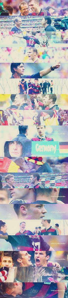 2014 German National Team