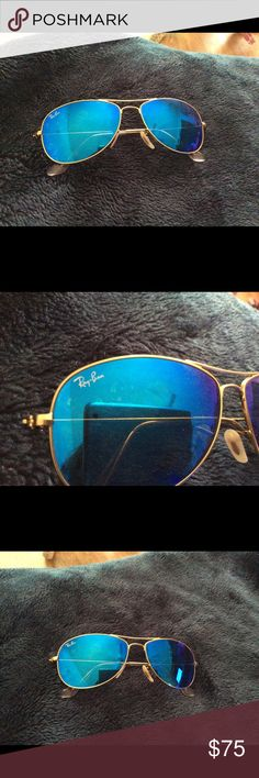 Ray-ban aviators Price is firm will not go lower Ray-ban aviators Ray-Ban Accessories Glasses