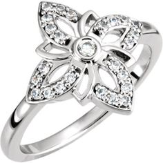 Fashion Star Ring great gifts!