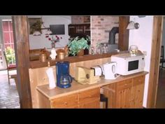 Holiday home Wilhelmshof Z - Usedom - Visit http://germanhotelstv.com/holiday-home-wilhelmshof-z Located in Usedom Town this holiday home is set 23 km from ?winouj?cie. The unit is 36 km from Mi?dzyzdroje. Free private parking is available on site.  The kitchen is equipped with a dishwasher and there is a private bathroom. -http://youtu.be/3P4zN_omvmM
