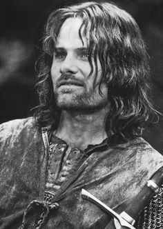 Aragorn, son of Arathorn, chieftain of the Dúnedain of Arnor, Captain of the Host of the West, bearer of the Star of the North, wielder of the Sword Reforged, victorious in battle, whose hands bring healing, the Elfstone, Elessar of the line of Valandil, Isildur's son, Elendul's son of Númenor.