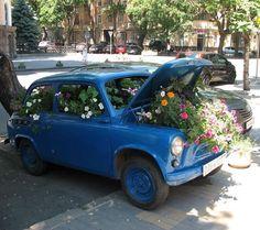 Нетипичная Одесса: места, которых нет в путеводителе
