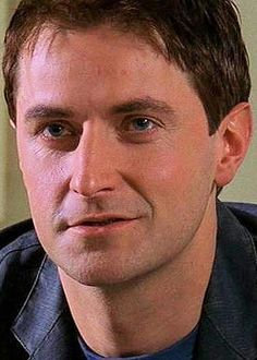 Richard Armitage as Paul Andrews in Between the Sheets