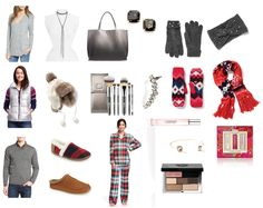 """20 """"Mix & Match"""" Gifts for $50/$30/$20 and Under #getyourprettyon #easyoutfits #style"""