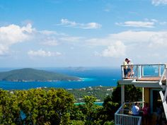 Beyond its colonial history and luxe resorts, the US Virgin Islands are <i>the</i> perfect warm-weather destination for scuba diving, snorkeling, horseback riding and hiking. See our recommendations on how you should spend your vacation in this tropical paradise.