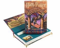 Harry Potter Music Diversion Safe Book Box Harry Potter Online, Harry Potter Music Box, Harry Potter Theme, Bath Bomb Sets, The Sorcerer's Stone, Gifts For Teens, Theme Song, Bookbinding, 6 Years