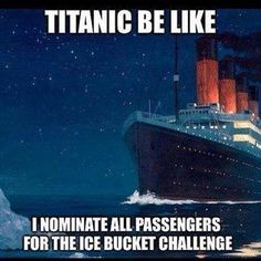 This is awful. but honestly I giggled.