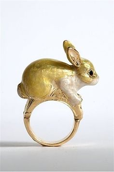 ring from: birds and baking