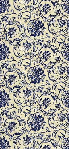 This would make a great wallpaper! Surface Pattern, Pattern Art, Surface Design, Pattern Design, Textile Patterns, Print Patterns, Textiles, Texture Illustration, Motif Baroque