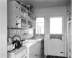 post war housing Austrlaia - Google Search