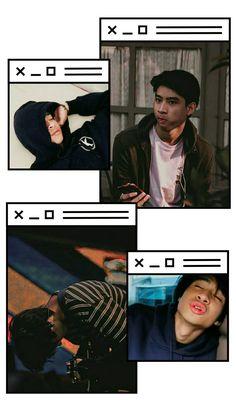 Wallpaper Aesthetic, Aesthetic Photo, My Boys, My Idol, Brother, Boyfriend, Polaroid Film, Guys, Movie Posters