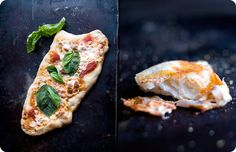 That Famous No-Knead Pizza. Mmmm. From Some Kitchen Stories. (And a GIVEAWAY!)