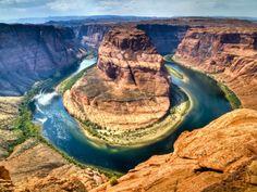 7 Wonders of Nature | 10 Besar Finalis New7 Wonders of Nature