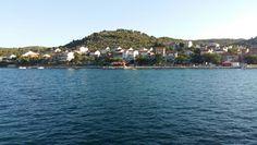 Kroatien // Insel Tkon