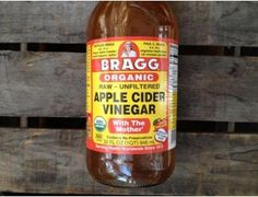 How To Use Apple Cider Vinegar As Medicine