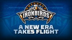 A New Era Takes Flight | Aberdeen IronBirds News