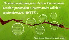 ¿Cómo es la realidad de mi centro? Mara-Renata Balsamo Do Nascimento. Map, Teachers, Learning, Centre, Location Map, Maps
