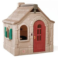 Little Tikes Picnic on the Patio Playhouse Playhouses and Babies