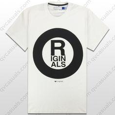 adidas Originals Mens M-Originals Tee X41692 at QV casuals. Big range of top brand t shirts.