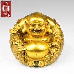 Laughing Buddha Art | gift art Lucky Patchwork decoration laughing buddha laughing buddha ...