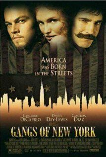 In 1863, Amsterdam Vallon returns to the Five Points area of New York City seeking revenge against Bill the Butcher, his father's killer.