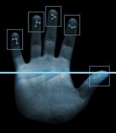 #biometrics #technology #oppression #biometric fingerprinting