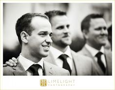 RENAISSANCE VINOY, St Pete, Ceremony, Groom, Groomsmen, Wedding Photography, Limelight Photography, www.stepintothelimelight.com