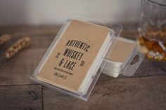 Whiskey & Lace Scented Wax Melt #Candles #Scented_Wax_Melts #Handmade_Candles Weak In The Knees, Scented Wax Melts, Handmade Candles, Invite Your Friends, Soy Candles, Billboard, Whiskey, Artisan, Delicate