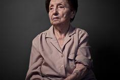 Stunning Document of Survival: Chava Rosenfarb's 1945 Bergen-Belsen Diary – Tablet Magazine Jewish History, Jewish Art, Survivor Live, Pale Face, 7 Sins, White People, Culture, American