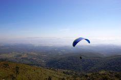 Pico do Urubu em Mogi das Cruzes - SP