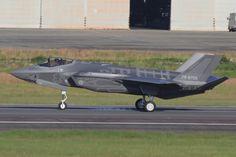 https://flic.kr/p/ZLAnpN   Japan 2017 - JASDF F-35A Komaki