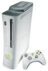 Xbox 360 Console (60 GB Hard Drive)