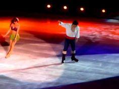 Disney On Ice: Princesses and Heroes (Manila 2012) - Little Mermaid - YouTube