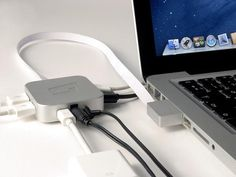 MacDock Docking Station for MacBook