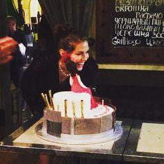 happy birthday Dasha zhukova