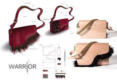 Studentessa: Francesca Beretta Corso: Accessori Athleisure, Bags, Fashion Design, Handbags, Totes, Hand Bags, Purses, Bag