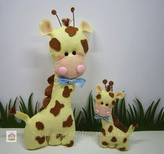 ♥♥♥ As girafas ... | Flickr – Compartilhamento de fotos!