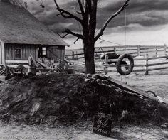 The Gale Farm Set (THE WIZARD OF OZ)