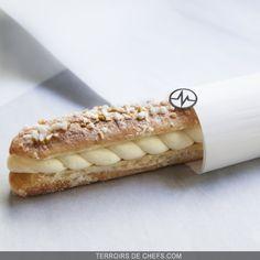 La baguette Tropézienne recette imaginée par le chef pâtissier Christophe Michalak en hommage aux 60 ans de la tarte Tropézienne
