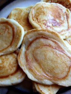 FlashTyme : Did Someone Say Pancakes? Gluten Free too!