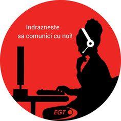 Ai o sugestie pentru noi acum la inceput de an sau vrei sa-ti spui parerea despre produsele si serviciile EGT Romania? Ne poti suna la numarul 0757.097101 sau sa ne scrii la adresa customercare.ro@egt-bg.com si specialistii nostri Customer Care iti vor oferi suport. Indrazneste sa comunici cu noi! #newyear #egtromania #egtcustomers @customercare #egtspecialists #support #callus #youropinionmatters Marketing, Movies, Movie Posters, Art, Art Background, Films, Film Poster, Kunst, Cinema