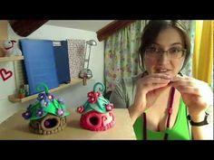 La casetta delle fate / The fairy house - YouTube