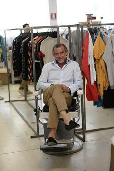 #alessandrosquarzi #showroomalessandrosquarzi Fashion Outfits, Mens Fashion, Street Fashion, Minimalist Wardrobe, Italian Style, Put On, Style Icons, Men Dress, Nice Dresses