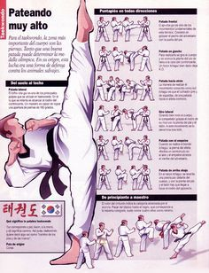 Taekwondo Thanks, Gaby! Taekwondo Techniques, Martial Arts Techniques, Martial Arts Workout, Martial Arts Training, Muay Thai, Jiu Jitsu, Taekwondo Training, Kyokushin Karate, Sport Boxing
