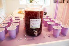 sofia the first birthday food ideas | Sofia the First Birthday Party Ideas | Photo 14 of 19 | Catch My Party
