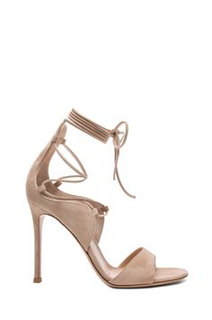 Lace Up Heels #shoes #omg #heels #beautyinthebag #sandals